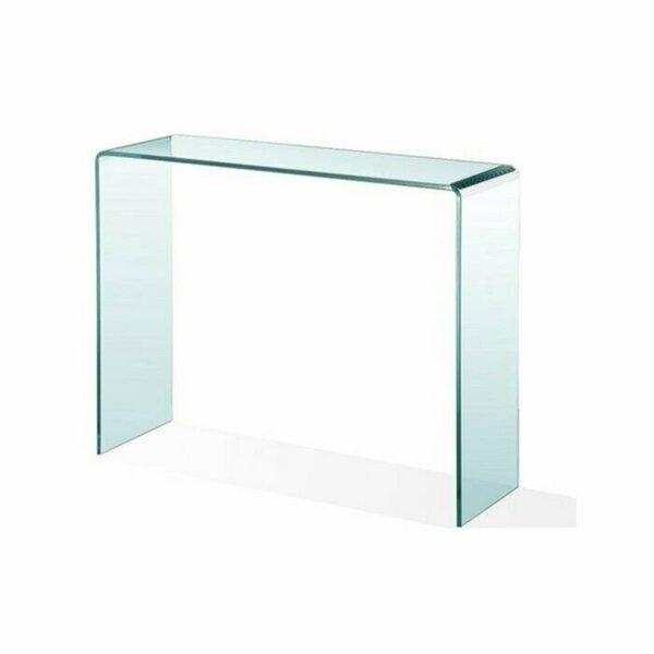Great Deals MorriganAcrylic Console Table