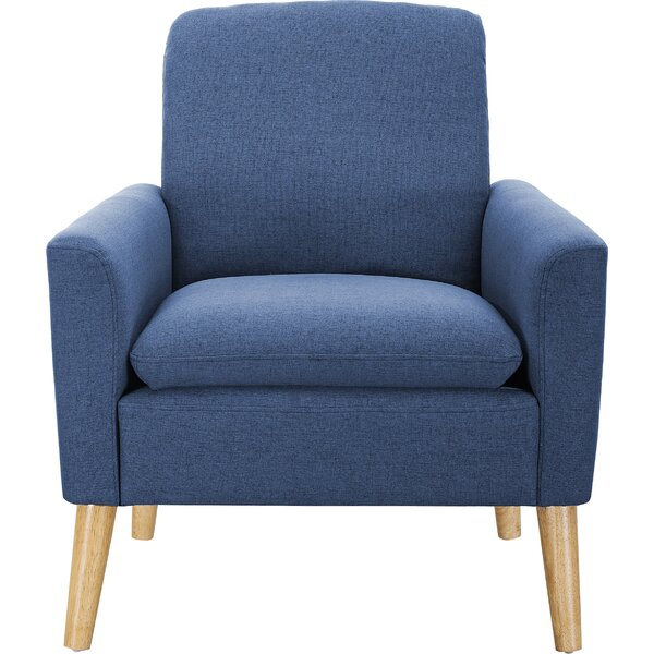 Bulter Armchair By George Oliver