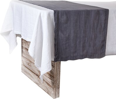 Gracie Table Runner (Set of 2) by Pom Pom At Home