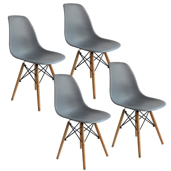 Borst Dining Chair (Set Of 4) By Corrigan Studio