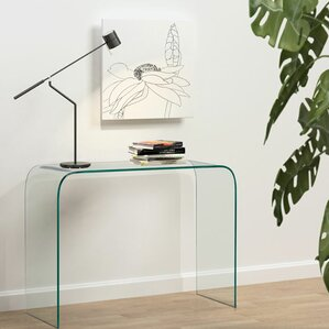 Urquhart Console Table by Mercury Row