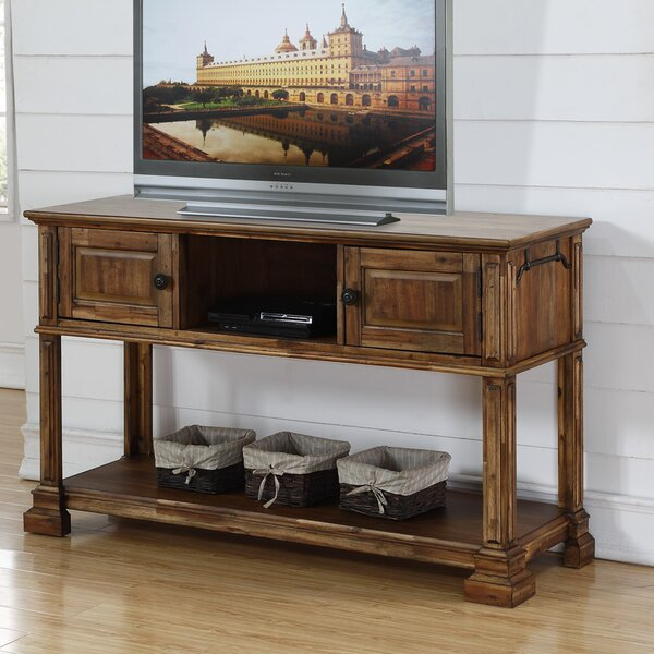 Review Barger Console Table