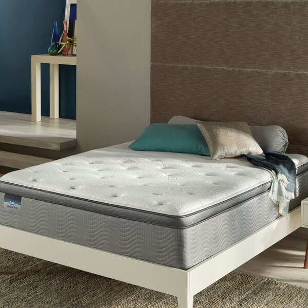 Beautysleep 14 Medium Pillow Top Mattress by Simmons Beautyrest