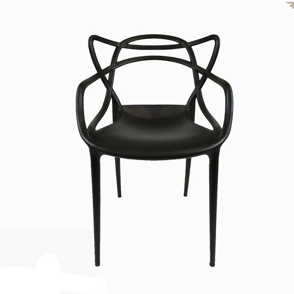 Hudgens Dining Chair (Set of 4) by Brayden Studio
