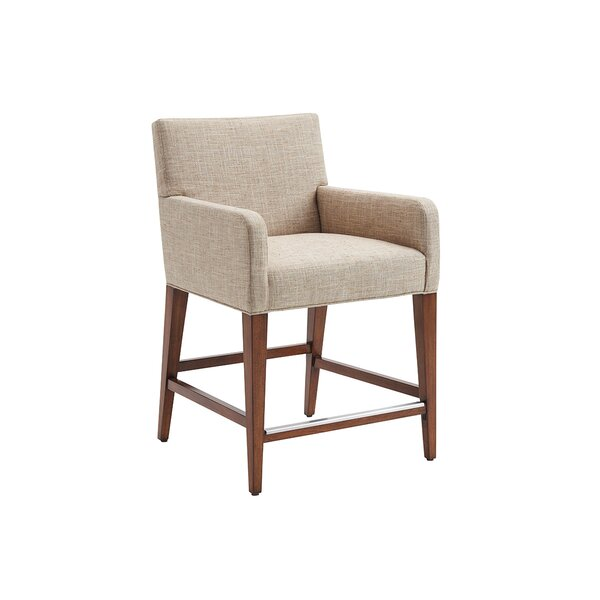 Kitano Perry 24 Bar Stool by Lexington