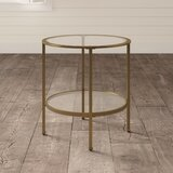 Margarita 3 Piece Coffee Table Set by Everly Quinn