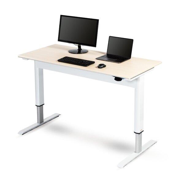 Zellmer Adjustable Standing Desk by Symple Stuff