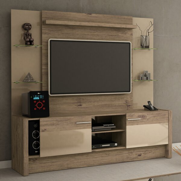Redmond Entertainment Center for TVs up to 50