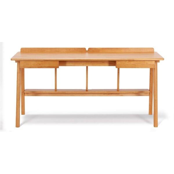 Wellman Solid Wood Desk
