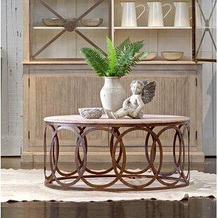 Ella Coffee Table ByGabby