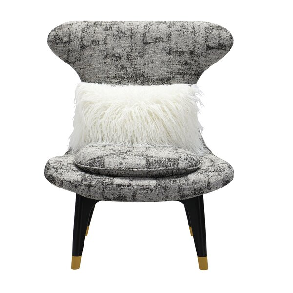 Shafer Side Chair by Everly Quinn