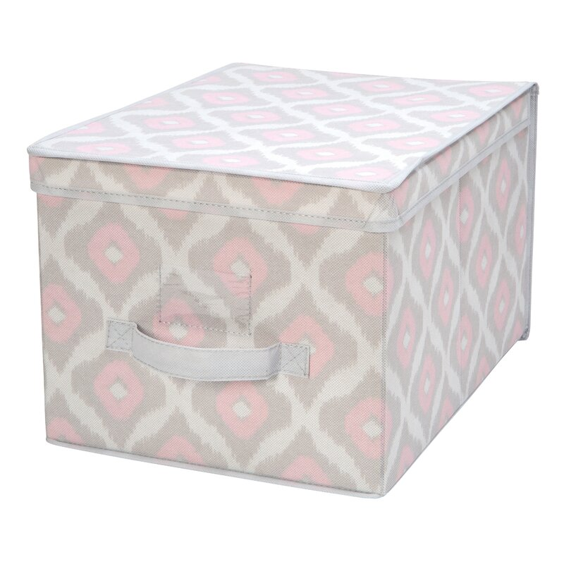 Closet Candie Fabric Storage Box