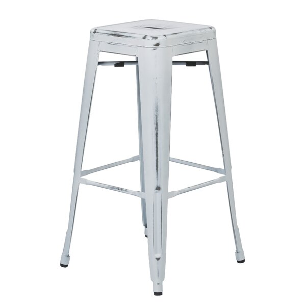 Isabel 30 Bar Stool (Set of 2) by Laurel Foundry Modern FarmhouseIsabel 30 Bar Stool (Set of 2) by Laurel Foundry Modern Farmhouse