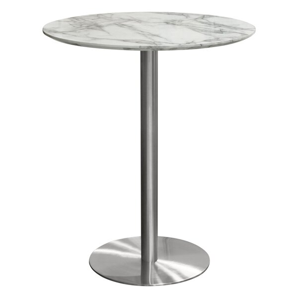 Stella Bar Height Dining Table By Diamond Sofa