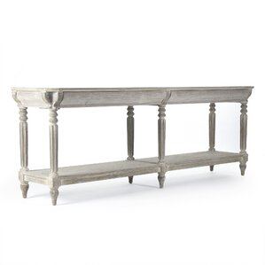 Bryce Console Table by Zentique Inc.