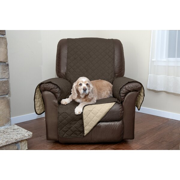 Reversible Protector Box Cushion Armchair By Winston Porter