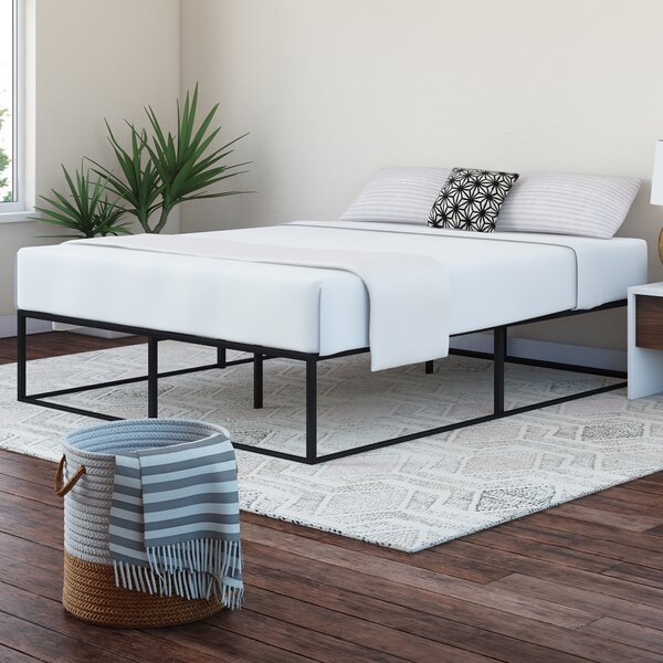 Bed Frame Alwyn Home ANEW2351