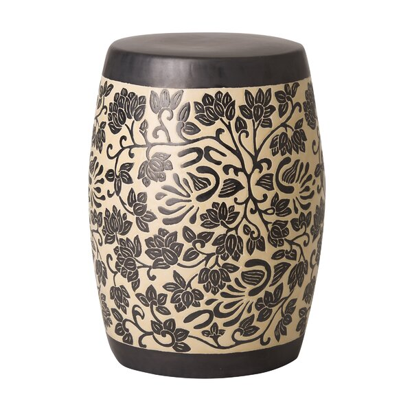 Jacobson Garden Stool by August Grove