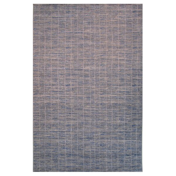 Tibet Multi-Color Indoor Area Rug by L.A. Rugs