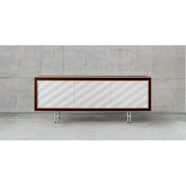 Wave Sideboard By YumanMod