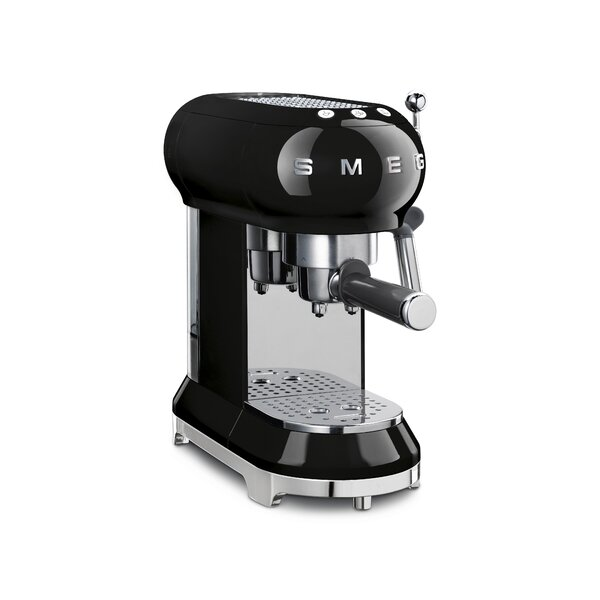 Espresso Coffee Machine by SMEG