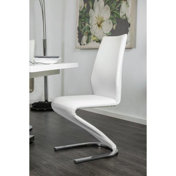 Cronus Side Chair (Set of 2) by Orren Ellis