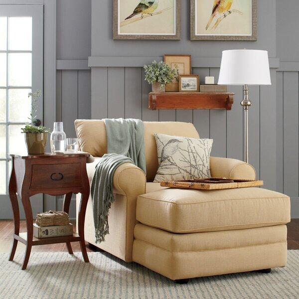 Newton Chaise Lounge by Birch Lane™