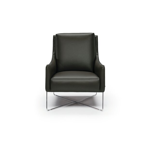 Vanessa Armchair by Natuzzi Editions