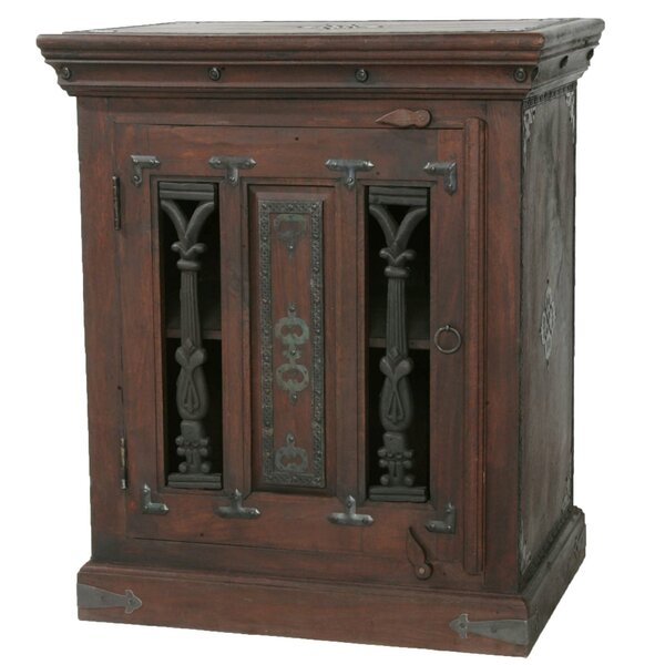 Raleigh Nightstand by Astoria Grand
