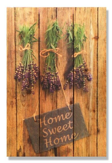 Sweet Home Photographic Print by Gizaun Art