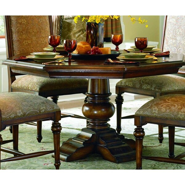 Waverly Place Dining Table by Hooker Furniture