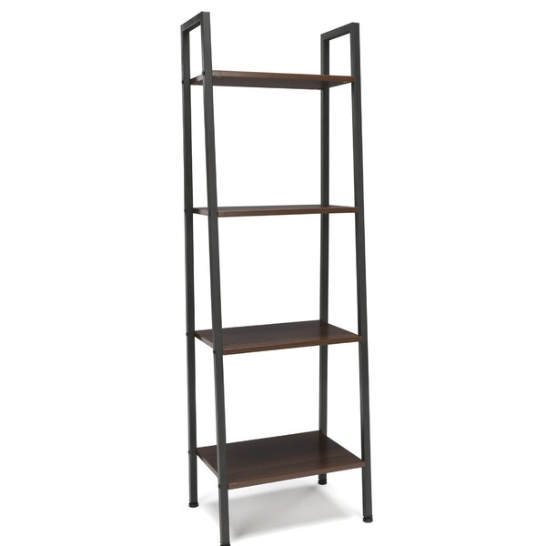 Mclean Ladder Bookcase by Wrought Studio
