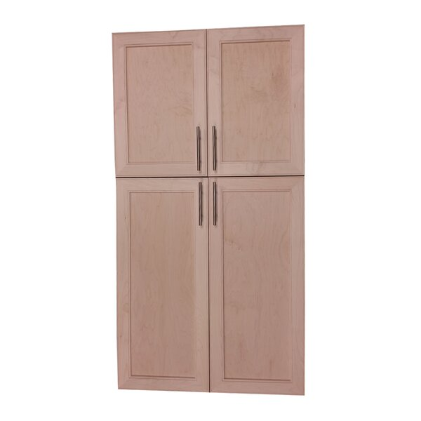 Village 49 Kitchen Pantry by WG Wood Products