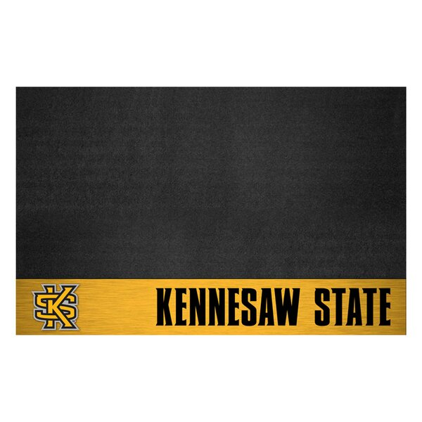Kennesaw State University Grill Mat by FANMATS