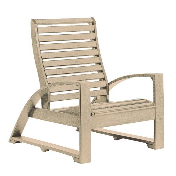 Patio Chair by Bayou Breeze Bayou Breeze