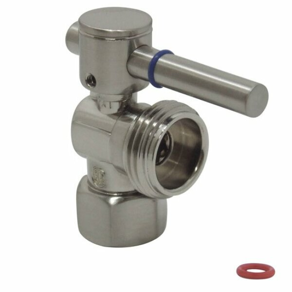 Fauceture Washing Machine Valve by Kingston Brass
