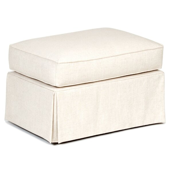Harlen Ottoman by Red Barrel Studio