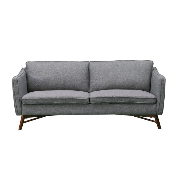 Lampley Sofa by Union Rustic