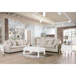 Kaylam 2-pcs Living Room Set by Latitude Run®