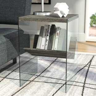Calorafield End Table