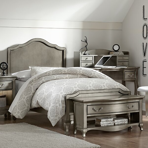Troutdale Bed by Greyleigh