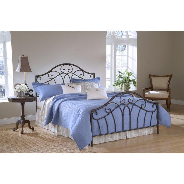 Lincolnton Standard Bed by Fleur De Lis Living Fleur De Lis Living