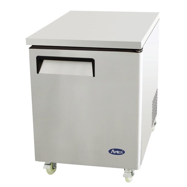 6.5 cu. Ft. Compact Refrigerator by Atosa