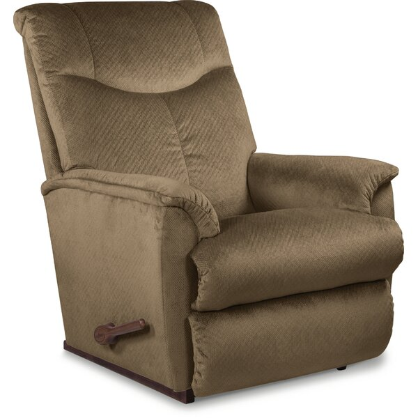 Hunter Rocker Recliner by La-Z-Boy
