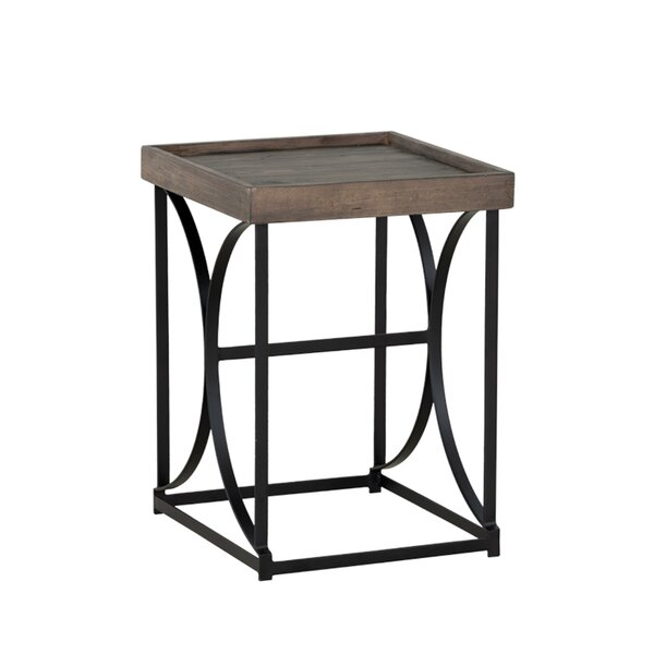 Failand Tray Table By Union Rustic