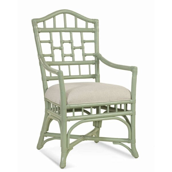 Chippendale Dining Chair By Braxton Culler
