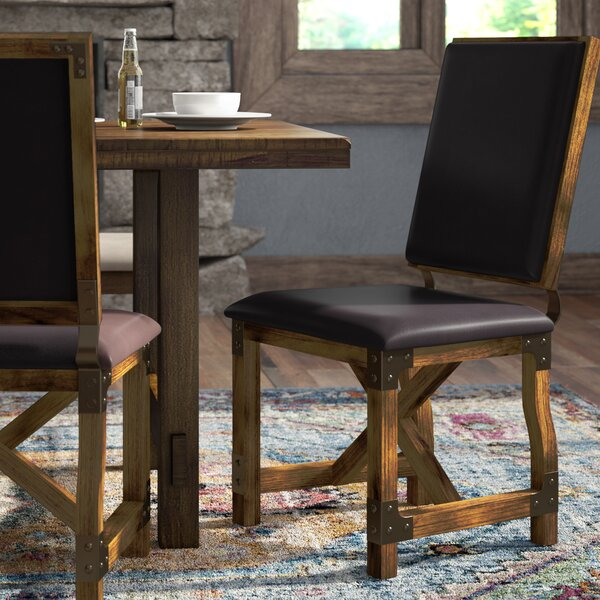 Caressa Upholstered Dining Chair by Trent Austin Design