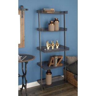 Ladder Bookcase ByCole & Grey