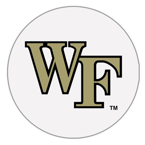 Wake Forest University Collegiate Coaster (Set of 4) by Thirstystone