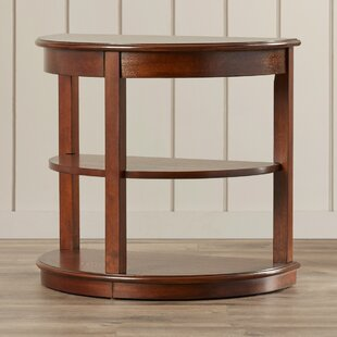 Wilhoite Chairside Table ByDarby Home Co